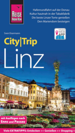 Stadsgids Linz | Reise Know How | ISBN 9783831732449