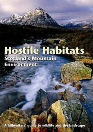 Natuurgids Hostile Habitats | Scottish Mountaineering Club | ISBN 9780907521938