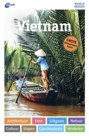 Reisgids Vietnam | ANWB Wereldreisgids | ISBN 9789018045463