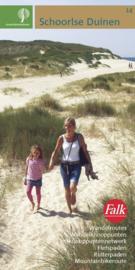 Wandelkaart  Schoorlse Duinen 14 | Staatsbosbeheer | 1:25.000 | ISBN 9789028700512