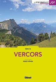 Wandelgids Vercors  - Tussen Grenoble en Die | Glénat | ISBN 9782344021187