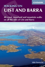 Wandelgids Walking on the isles of Uist and Barra | Cicerone | ISBN 9781852846602
