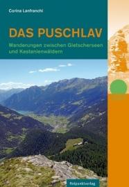Wandelgids Das Puschlav | Rotpunkt Verlag | Wandelgids Puschlav | ISBN 9783858695536