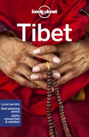 Reisgids Tibet   Lonely Planet   ISBN 9781786573759