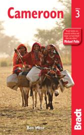 Reisgids Kameroen -  Cameroon | Bradt | ISBN 9781841623535