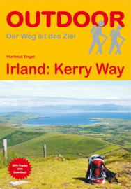 Wandelgids Kerry Way | Conrad Stein Verlag | ISBN 9783866865549
