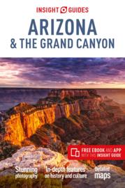Reisgids Arizona & the Grand Canyon | Insight Guide | ISBN 9781789197013
