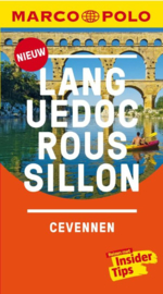 Reisgids Languedoc - Roussilion | Marco Polo | ISBN 9783829758116