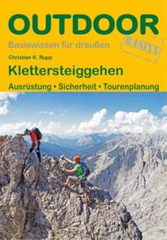 Instructiegids Klettersteiggehen | Conrad Stein Verlag | ISBN 9783866865198