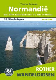 Wandelgids Normandië | Elmar | ISBN 9789038926261
