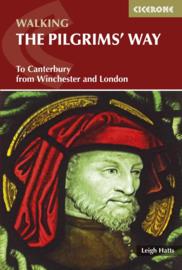 Wandelgids - Pelgrimsroute The Pilgrims' Way | Cicerone | ISBN 9781852847777
