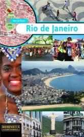 Reisgids - Stadsgids Rio de Janeiro | Dominicus | ISBN 9789025744632
