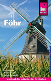 Reisgids Föhr | Reise Know How | ISBN 9783831732777
