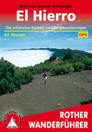 Wandelgids El Hierro | Rother Verlag | ISBN 9783763340729