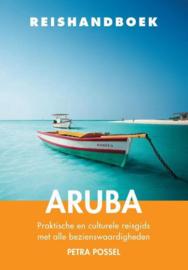 Reisgids Aruba | Elmar Handboek | ISBN 9789038925318