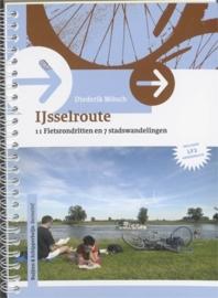 Fietsgids IJsselroute | Buijten & Schipperheijn | ISBN 9789058814074