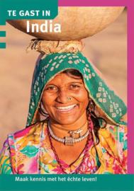 Reisgids India | Te gast in....| ISBN 9789460160899