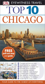 Stadsgids Chicago | Eyewitness | ISBN 9781409326335