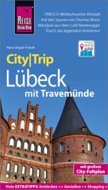 Stadsgids Lübeck mit Travemünde | Reise Know How | ISBN 9783831730834