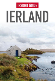 Reisgids Ierland | Insight Guide  - Cambium | ISBN 9789066554627