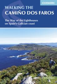 Wandelgids Camino dos Faros -  walking the | Cicerone | ISBN 9781852849719