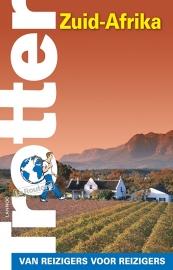 Reisgids Zuid Afrika | Lannoo Trotter | ISBN 9789401431835