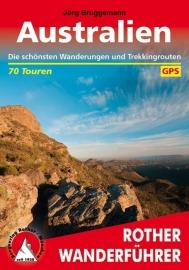 Wandelgids Australië - Australien | Rother Verlag | ISBN 9783763343959
