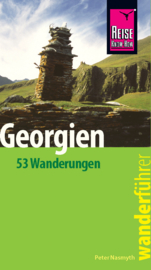 Wandelgids Georgië | Reise Know How | ISBN 9783831732739