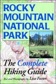 Wandelgids Rocky Mountain National Park | Westcliff | ISBN 9781565795501