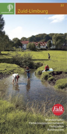 Wandelkaart Zuid Limburg 32 | Staatsbosbeheer | 1:25.000 | ISBN 9789028703919