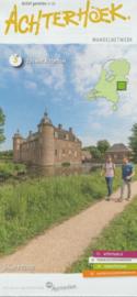 Wandelkaart Achterhoek Zuidwest | Achterhoek Wandelnetwerk | 1:25.000 | ISBN 9789082481716