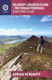Wandelgids Ierland - Killarney to Valentia Island - The Iveragh Peninsula | Collins Press | ISBN 9781848892323