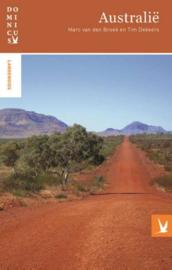 Reisgids Australië | Dominicus | ISBN 9789025764739