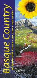 Wandelgids Baskenland - Basque country | Sunflower | ISBN 9781856914857