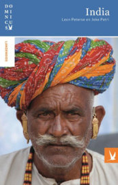 Reisgids-Cultuurgids India | Dominicus | ISBN 9789025764531