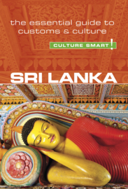 Reisgids Culture Smart! Sri Lanka | Kuperard | ISBN 9781857338850
