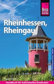 Reisgids Rheinhessen, Rheingau | Reise Know How | ISBN 9783831733163