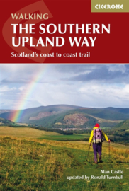 Wandelgids The Southern Upland Way | Cicerone | ISBN 9781852849931
