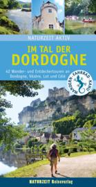 Wandelgids Dordogne | Naturzeit | ISBN 9783944378220