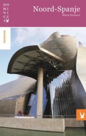 Reisgids Noord Spanje   Dominicus   ISBN 9789025763923