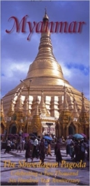 Wegenkaart Myanmar (Burma) and the river Ayeyawady (Irrawaddy) | Odyssey | 1:2.150.000/1:3.150.000 | ISBN 9789622178311