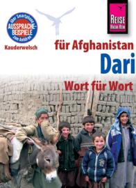 Taalgids Kauderwelsch 202 Dari für Afghanistan | Reise Know How | ISBN 9783831764662