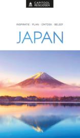 Reisgids Japan | Capitool | ISBN 9789000369157