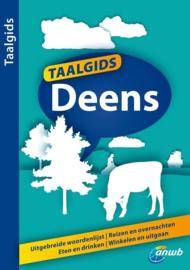 Taalgids Deens | ANWB | ISBN 9789018037246