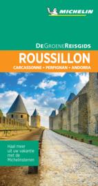 Reisgids Roussillon - Pays Cathare - Andorra | Michelin groene gids | ISBN 9789401458092