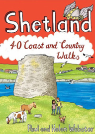 Wandelgids Shetland | Pocket Mountains | ISBN 9781907025662