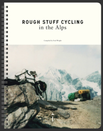 Fietsgids Rough Stuff Cycling in the Alps | Isola Press | ISBN 9780995488625