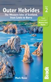 Reisgids Outer Hebrides - Hebriden - Schotland | Bradt | ISBN 9781784775964