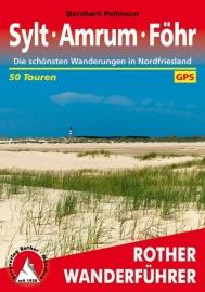 Wandelgids Sylt - Amrum - Föhr | Rother verlag | ISBN 9783763344215