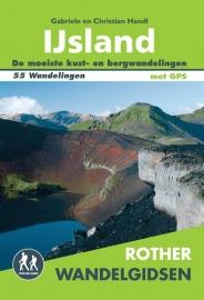 Wandelgids IJsland | Elmar | ISBN 9789038925493